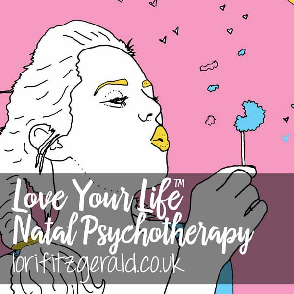Love Your Life Natal-Psychotherapy